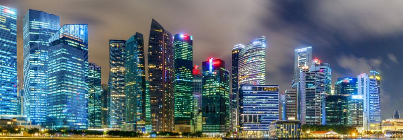 Architecture Company Singapore